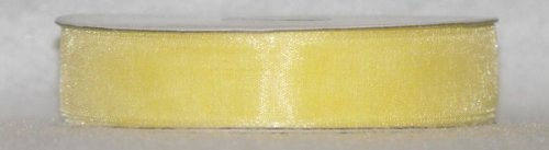 "N17-050 5/8"" #024 Lt.Yellow"