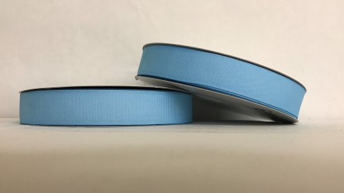 "5/8"" SATIN #052 Lt.Blue"