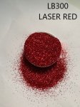 LB300 Laser Red (0.3MM) 500G BAG