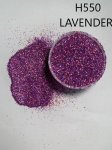 H550 Lavender (0.3MM) 500G BAG
