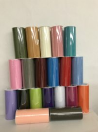 "6"" SOLID COLOR TULLE"
