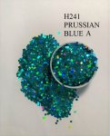 H241 PRUSSIAN BLUE A (1.6MM) 500G/BAG
