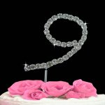P1091 Cake Topper Number (9)
