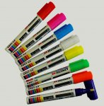 PT-1083 Wet Marker (8 Colors)