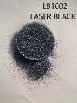LB1002 Laser Black (0.3MM) 500G BAG