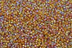 Seed Beads -11/0 size #411 Pearl Tan 1/6Pound