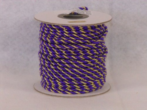 RA057-006 #032 Purple w/gold