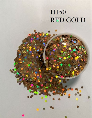 H150 RED GOLD (1.6MM) 500G/BAG