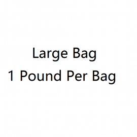 Large Bag (1pound)