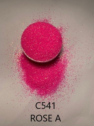 C541 Rose A (0.2MM) 500G BAG