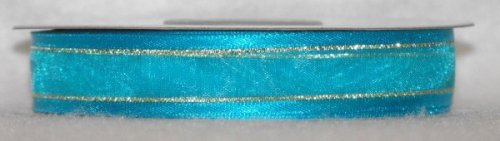 "N56-050 5/8"" #387 Turquoise"