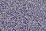 Seed Beads -11/0 size #276 Transparent Light Purple 1Pound
