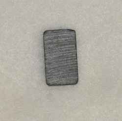 25X15MM RECTANGLE MAGNET