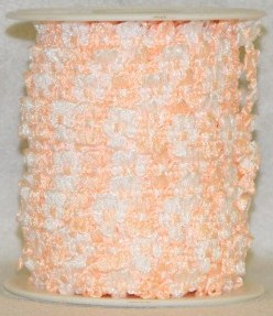 JA084-048A 25Y #C070 Peach w/White